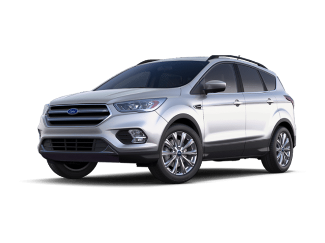 New 2019 Ford Escape SEL SUV Independence, MO